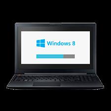 Установка  Windows-XP, Windows-7, Windows-8, Windows-10 в Григориополе